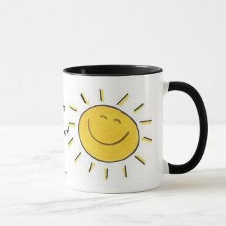You Are My Sunshine! Mug