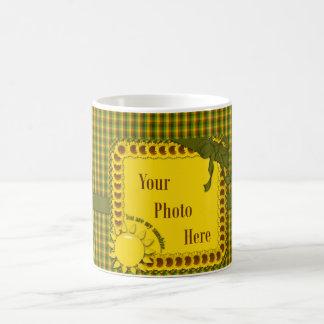 You Are My Sunshine Photo Coffee Mug