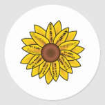 You are my Sunshine Stickers