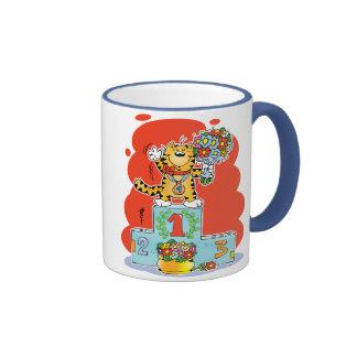 You are No1 Ringer Mug