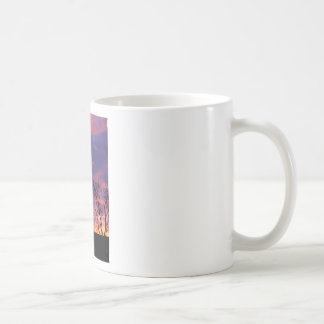 You Are Not Alone Classic White Coffee Mug