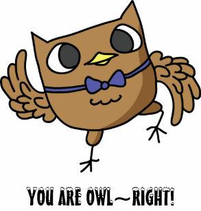 Owl Puns Coffee Travel Mugs Zazzle