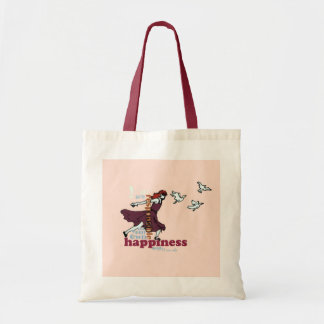 you are responsible tote bag