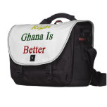 You Are Right Ghana Is Better Bags For Laptop