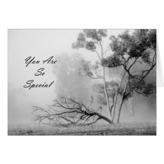 You are so special card