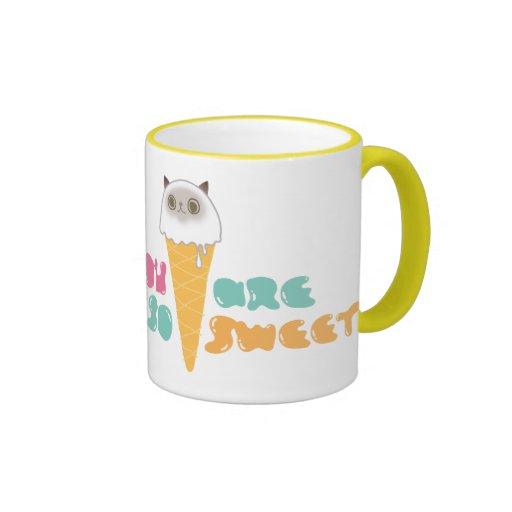 You Are So Sweet Mug