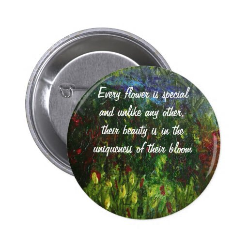 You are special 2 inch round button