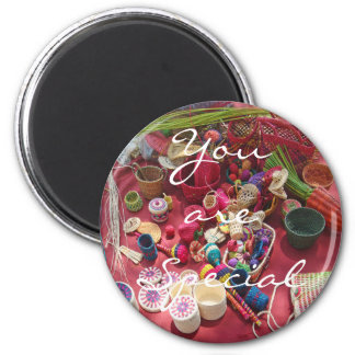 You are Special 2 Inch Round Magnet