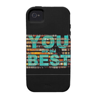 You Are The Best Dad Case-Mate iPhone 4 Covers
