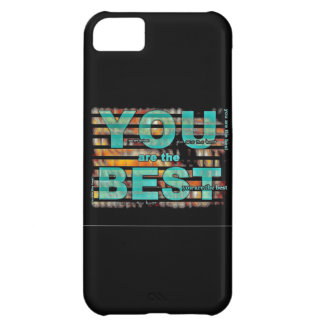 You Are The Best Dad iPhone 5C Case