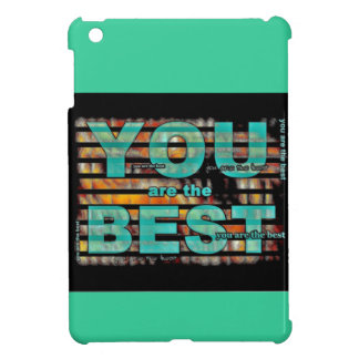 You Are The Best Dad iPad Mini Cover