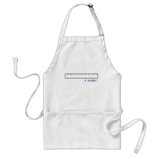 You are the Boss Adult Apron