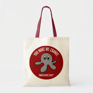 You are the cause of my bad mood tote bag