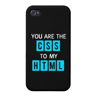 You are the CSS to my HTML Cover For iPhone 4