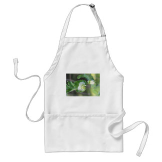 You are the Pea to my Pod Adult Apron