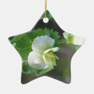 You are the Pea to my Pod Ceramic Ornament