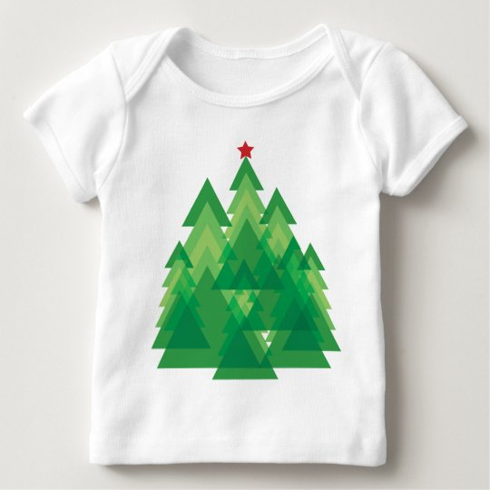You are the star Christmas Design Baby T-Shirt