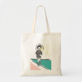 You Are The Wizard Tote Bag
