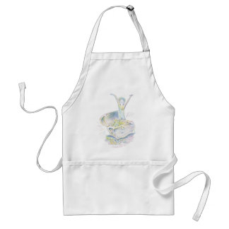 You Are Treasured Adult Apron