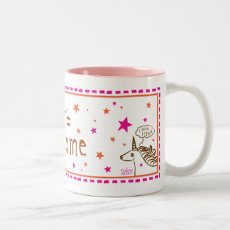 you=awesome mug