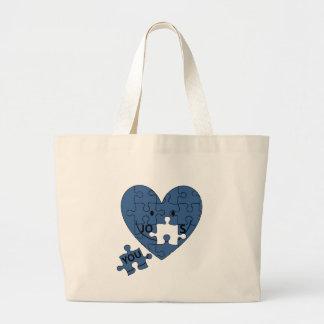 You Canvas Bag
