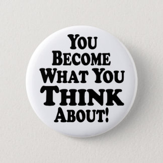 You Become - Button