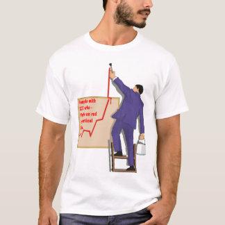 You become the joke T-Shirt