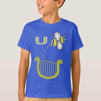 You Bee a Liar Rebus T-Shirt