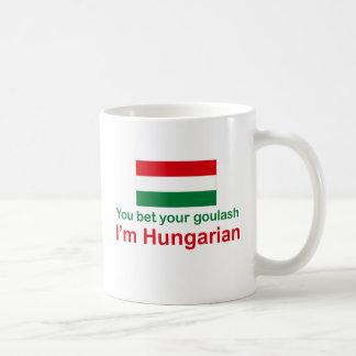 You Bet Your Goulash Coffee Mug