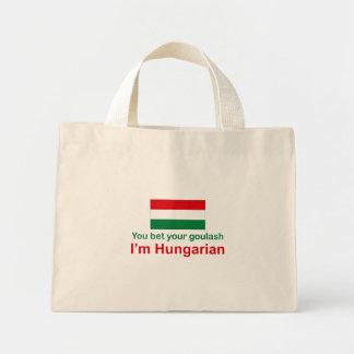 You Bet Your Goulash Mini Tote Bag