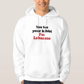 You Bet Your Kibbi 2 Sweatshirts