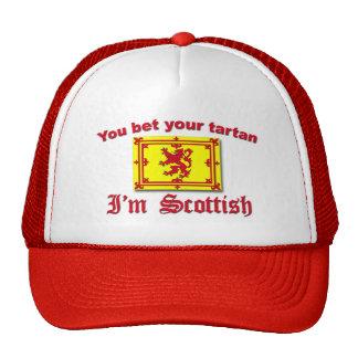 You Bet Your Tartan... Trucker Hat
