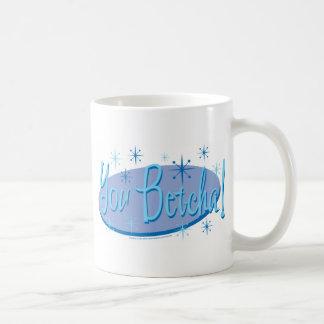 You-Betcha Coffee Mug