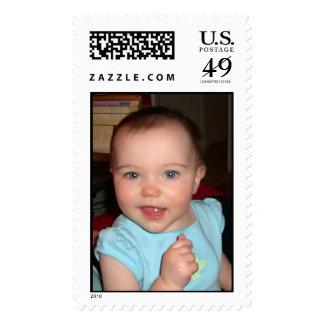 You betcha! postage stamp