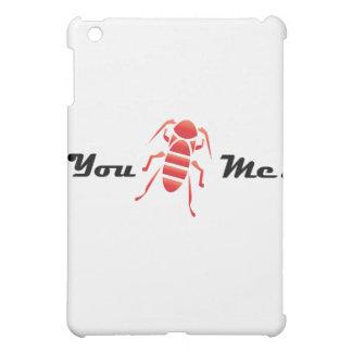 You Bug Me! iPad Mini Case