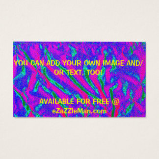 YOU CAN CUSTOMIZE BUSINESS CARDS FOR FREE