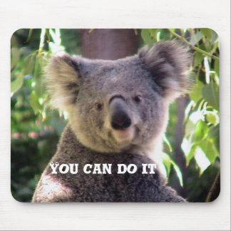 You can do it_ Mousepad Mousepad
