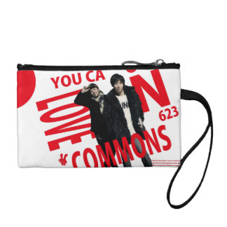 YOU CAN LOVECOMMONS porch Type1 Change Purse