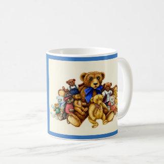You Can Never Have Too Many Teddy Bears MUG