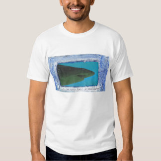 You can only leave so much behind t shirt