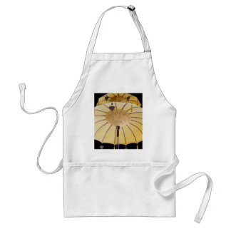 You can stand adult apron