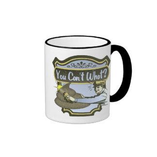 You Can t Polish a Coffee Mugs