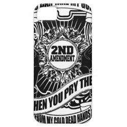 You can take my Guns iPhone SE/5/5s Case
