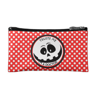 You can trust me! cosmetic bag