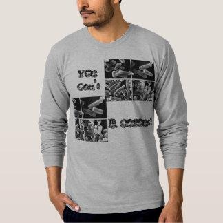 You Can't, B. cereus?? T Shirt