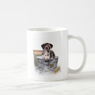 You can't be serious? coffee mug