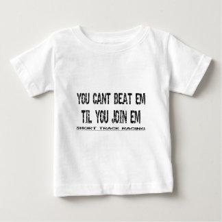 You Can't Beat Em Til You Join Em Shirts