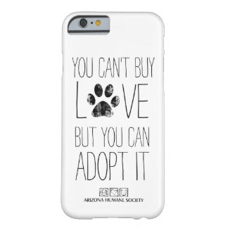 You Can't Buy Love iPhone 6/6s Case