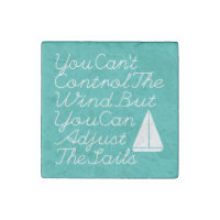 You Can't Control The Wind