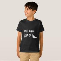 You Cant Escape Shirt